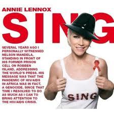 Annie es una fiel defensora de numerosas causas