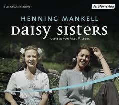 El creador del inspector Wallander presenta un texto sobre dos chicas durante el dominio nazi