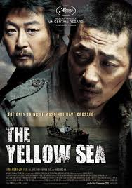 """Na Hong-jin acudirá con su segundo largo, """"The Yellow Sea"""""""