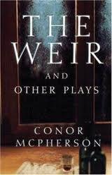 """""""The Weir"""" fue uno de sus primeros textos"""