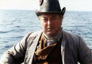 """La facilidad para comunicarse en inglés ha permitido a Grass trabajar en series británicas como """"Hornblower"""", donde encarnó al capitán Forget"""