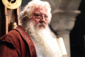 """Su caracterización en el cuerpo del doctor Cornelius, en la superproducción de """"Las Crónicas de Narnia: El príncipe Caspian"""", le supuso interpretar su primer papel en un blockbuster"""