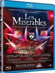 """Los números en taquilla avalan la conversión en película del musical de """"Los Miserables"""""""