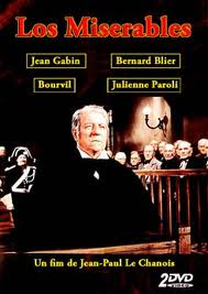 Jean Gabin interpretó al preso convertido en alcalde en la versión de 1958