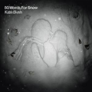 La cantante inglesa edita un CD en el que la nieve es la protagonista