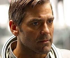 """George Clooney es el protagonista de """"Gravity"""""""