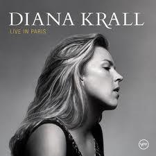 """Diana Krall funde su jazz cadencioso con las estrofas de """"Simple Twist Of Fate"""""""