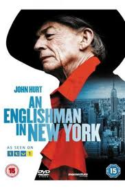 "Richard Laxon se hizo popular por su excepcional obra ""An Englishman In New York"""