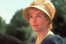 """Thompson ganó un Oscar como guionista con """"Sentido y sensibilidad"""", en 1996"""