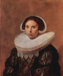 Algunas féminas del siglo XVII alcanzaron la posteridad a través de los pinceles de conocidos maestros