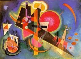 La emoción visual es un componente esencial en la producción de Kandinsky