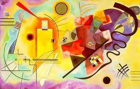 El Guggenheim neoyorquino comenzó su colección con la adquisición de algunas obras del moscovita