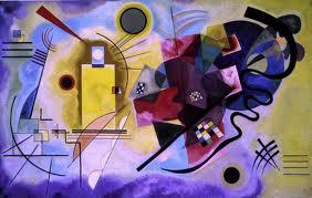 """La abstracción del artista ruso fue definida como """"harmonía silenciosa"""""""
