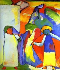 La Bauhaus alemana sería impensable sin el liderazgo de Kandinsky