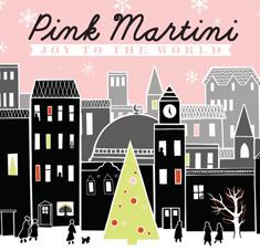 Thomas M. Lauderdale fundó Pink Martini en 1994