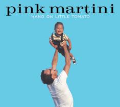 El estilo de Pink Martini es de un eclecticismo sorprendente