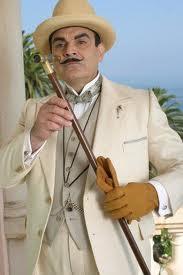 David Suchet ha sido el protagonista de 12 temporadas en la piel del investigador belga