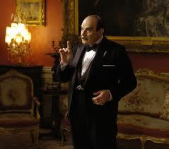 Christie acabó con Poirot un año antes de su propia muerte
