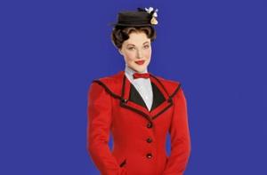 La joven de Oregón Steffanie Leigh es la encargada de interpretar a la educadora/ Photo Credits: The New Amsterdam Theatre