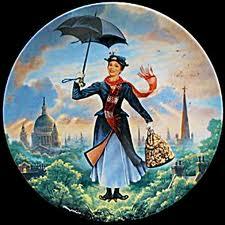 Con sus relatos sobre Poppins, la periodista australiana Pamela Lyndon Travers firmó sus obras más laureadas