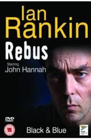 Cerca de dos decenas de libros con Rebus es mucho material incluso para Rankin