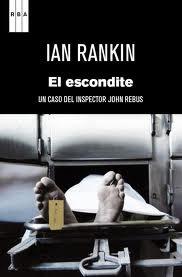 """Ian Rankin es uno de los máximos representantes del género denominado """"tartan noir"""""""