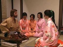 """""""Shogun"""" fue rodada en los estudios de la ciudad de Kyoto"""