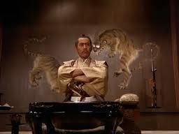 El gran Toshirô Mifune brilló en el cuerpo del rudo Lord Yoshi Toranaga