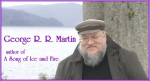 "George R. R. Martin publicó en verano, en USA, ""A Dance With Dragons""/ Photo Credits: George R. R. Martin web"