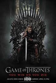 El texto continúa con la saga que se inició con la caída del reino Targaryen