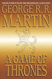 Con el primer libro, Martin obtuvo importantes beneficios
