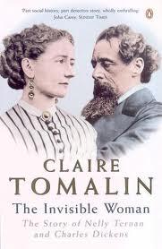 """La estrella de """"La lista de Schinlder"""" tiene en su agenda la adaptación de """"The Invisble Woman"""", de Claire Tomalin"""
