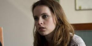 La veinteañera Felicity Jones es el rostro por el se ha decantado Fiennes para que encarne a Ternan