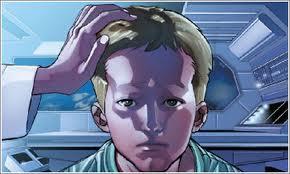 El libro dio pie a un popular cómic de idéntico título