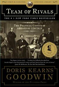 "El cineasta de ""E.T."" adapta a la pantalla grande un libro de Doris Kearns Goodwin, sobre el 16º presidente de EE. UU"