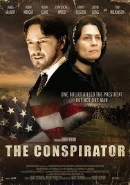 """En 2011, Robert Redford puso de actualidad el asesinato de Lincoln en """"La conspiración"""""""