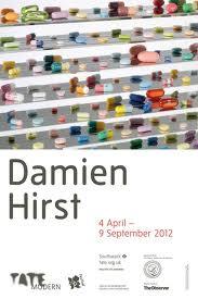La antológica es un paso más para reconocer a un artista al que le persigue la polémica/ Photo Credits: Damien Hirst