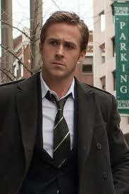 """Ryan Gosling es otro de los protagonistas de """"Lawless"""""""