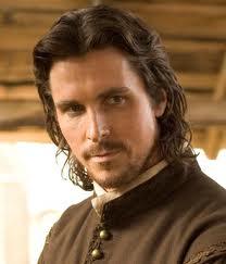 """Christian Bale repite con el realizor tras """"El nuevo mundo"""""""