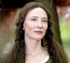 """Cate Blanchett aporta sobriedad y contundencia al reparto de """"Lawless"""""""