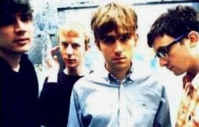 "En 2011 sacaron un vinilo en formato single titulado ""Fool's Day""/ Photo Credits: Blur"