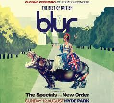 Al lado de su directo en Hyde Park, el grupo también ha confirmado otras actuaciones en Inglaterra
