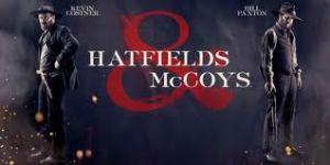 """El intérprete de """"Los intocables"""" lidera el elenco artístico de la mini-serie """"Hatfields & McCoys"""""""