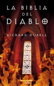 Las supresticiones religiosas forman parte del universo literario de Dübell