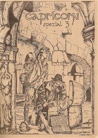 """""""Capricorn"""" fue una de sus primeras narraciones"""