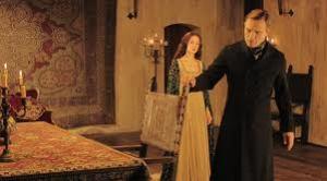 El alemán Thomas Kretschman es el actor que encarna al diabólico Vlad