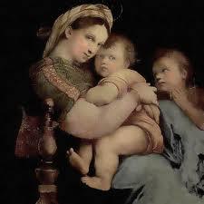 La perfección formal era la seña de identidad del creador renacentista