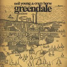 Para la 34 obra en estudio de Young, el artista ha contado con la banda Crazy Horse