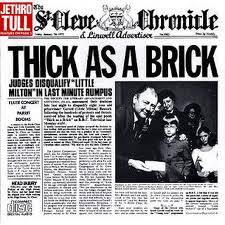 En 1972, Anderson montó todo el cancionero en torno a un niño poeta llamado Gerald Bostock