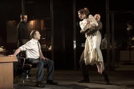 El National Theatre albergará la representación de la obra de Sófocles/ Photo Credits: Johan Persson y NT